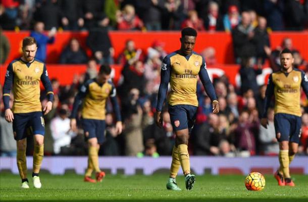 Henry: Arsenali nuk do të bëhet kampion
