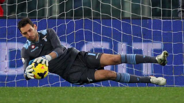 Rikthehet Berisha në humbjen e Lazios
