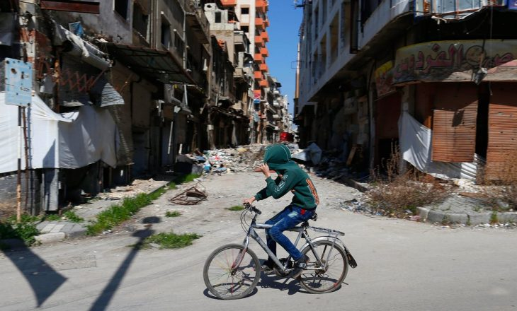 Rrezikohet marrëveshja e armëpushimit në Siri pas shkeljeve në të dyja anët