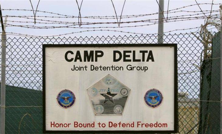 Obama synon ta mbyllë burgun Guantanamo