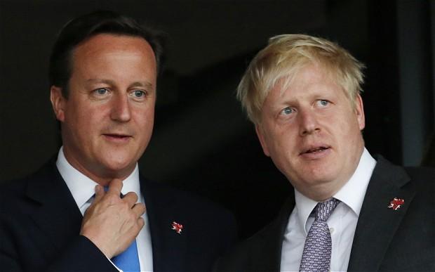 Kryeministri britanik përballet me kundërshti rreth qëndrimit në BE
