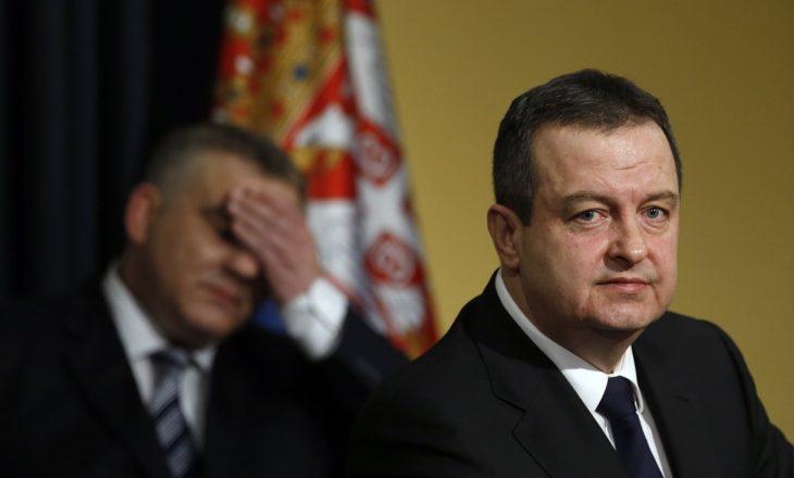 """""""Ju doni ta njihni Kosovën dhe u larguat kur Serbia u bombardua"""""""