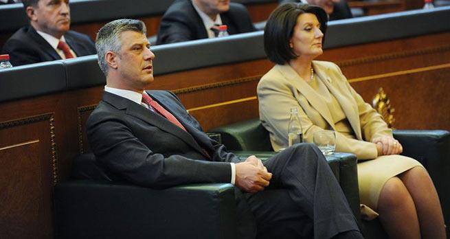 """Dy presidentët parashikojnë OSCAR për filmin """"Shok'"""
