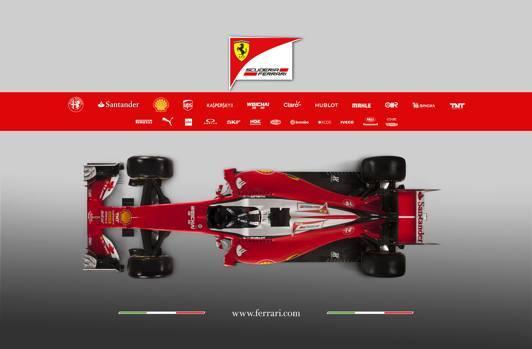 Ferrari i kundërpërgjigjet Mercedesit