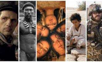 Gara e filmave të huaj është më interesante sesa çmimi kryesor në Oscar