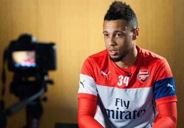Coquelin: Si u bëra mjaftueshëm i mirë për Arsenalin