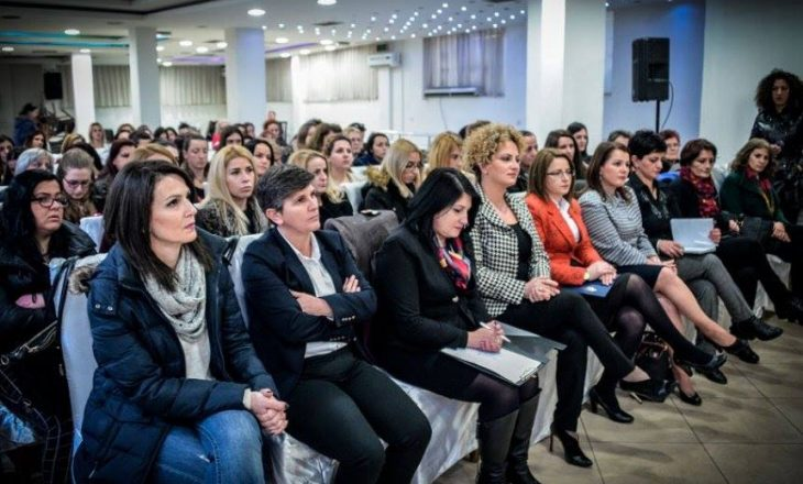 Gratë opozitare: Metodat shtypëse nuk na zmbrapsin