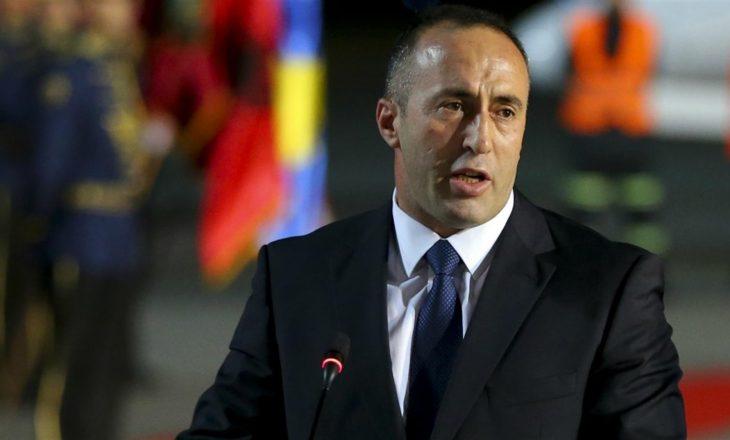 Haradinaj: Kadri Veseli nuk ka të drejtë të përjashtojë deputetët