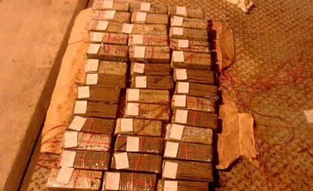 Mali i Zi arreston dy shqiptarë për heroinë në vlerë 2 milionë euro