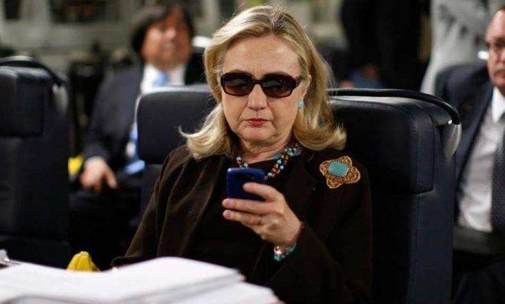 Hillary Clinton: Ky është prioriteti im si presidente