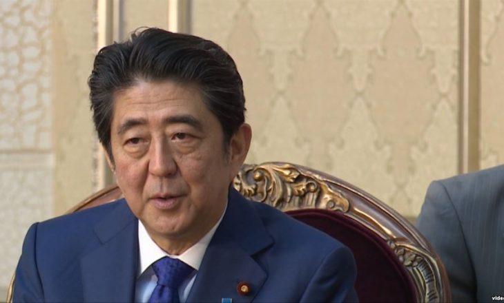 Kryeministri japonez nuk e përfilli kërkesën e Obamës