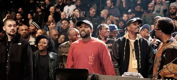Kanye West – Një tregim dramatik për muzikën, teatrin e politikën