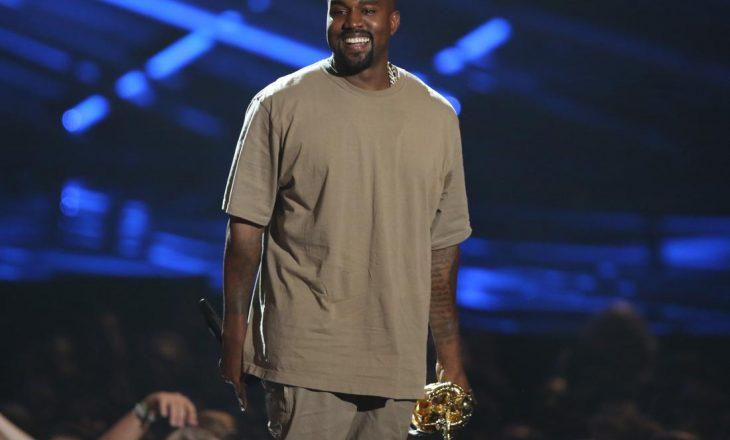 """Kanye West bën gati albumin e ri pas dështimit të """"Life of Pablo"""""""