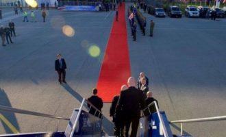 Ilir Meta: Nuk është lajm që nuk më takoi Kerry