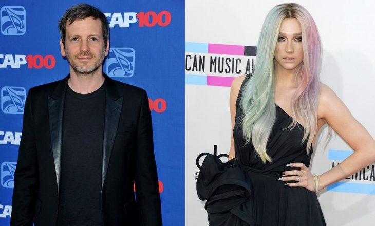 Dr Luke hedh poshtë akuzat e Kesha's