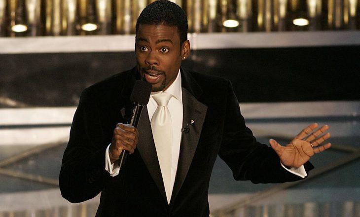 Chris Rock: Në Oscars ka racizëm