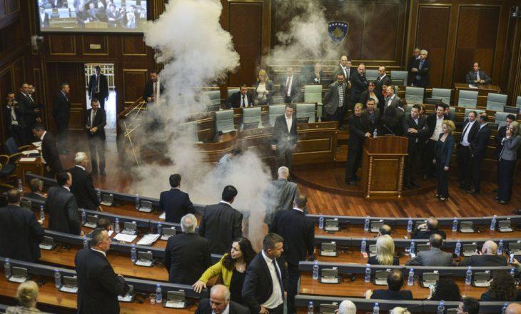 Ndërkombëtarët kërkojnë nga Thaçi që ta unifikojë skenën politike