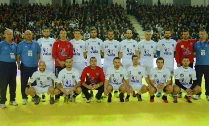 Kosova miqësore me Italinë