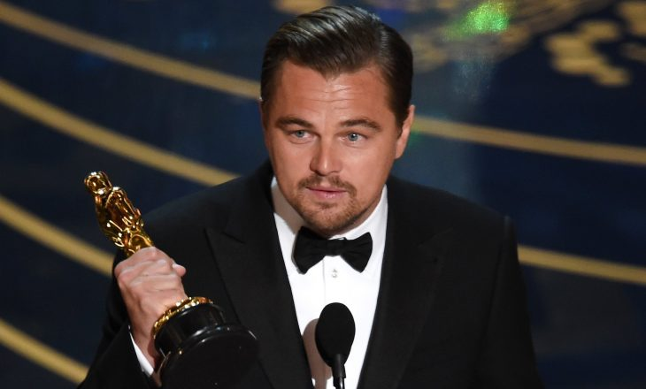 """Shok"" humbet, Leonardo DiCaprio fituesi i madh"