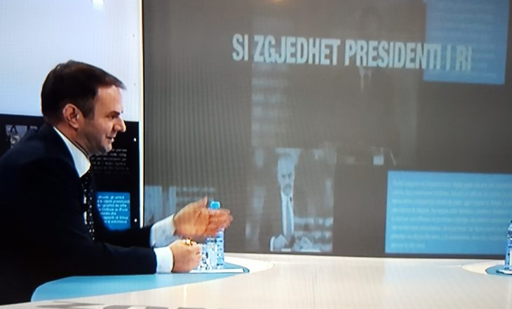 Kuçi: Thaçi presidenti më kredibil pas Rugovës