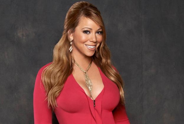 Mariah Carey ia shesh sherrin takave të larta (Video)