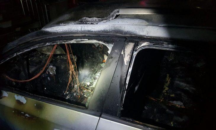 Sulmohet me molotov prona e familjes së ministrit Memli Krasniqi