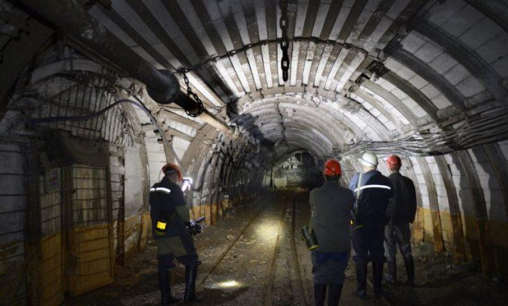 Nisin hetime për shpërthimin në minierën ruse