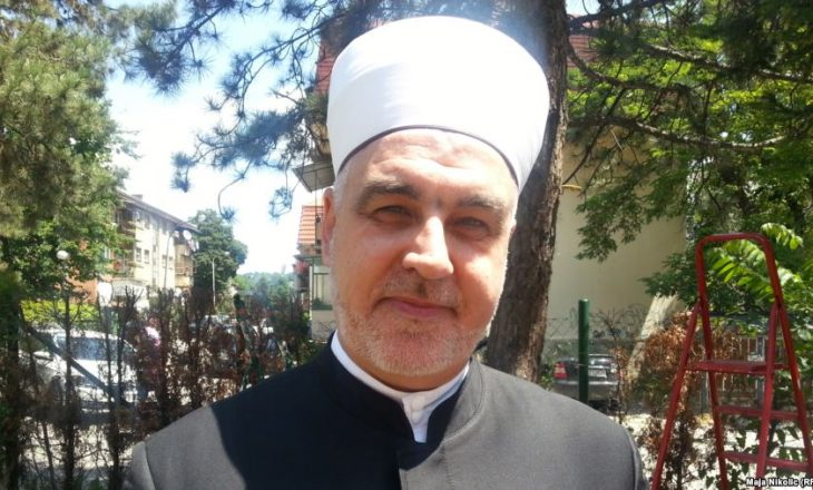 Mbyllen grupet radikale myslimane pas kërcënimit ndaj myftiut