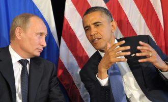 Obama: Armëpushimi, test i qëllimeve të Rusisë në Siri