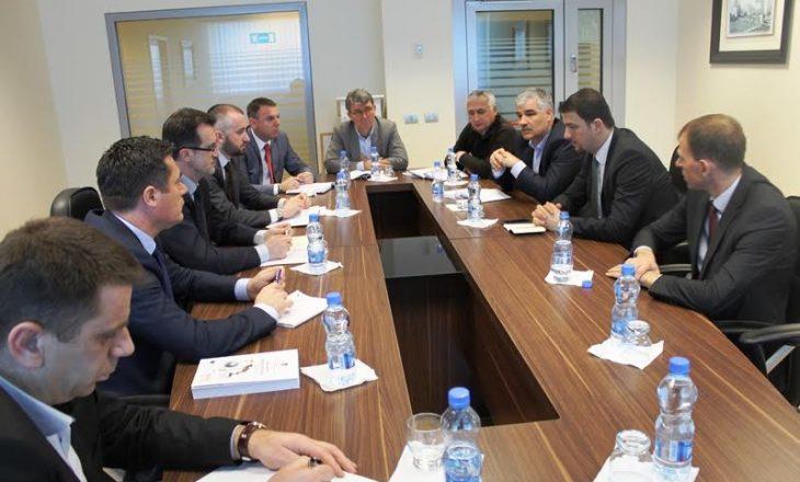 Ministria e Mjedisit me plan për mbrojtje të pyjeve
