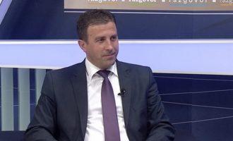 Ankesa e ministrit Demiri çoi në suspendimin e dy policëve