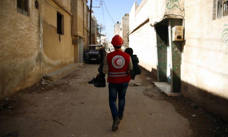 Siri: Dy të vrarë, por armëpushimi respektohet