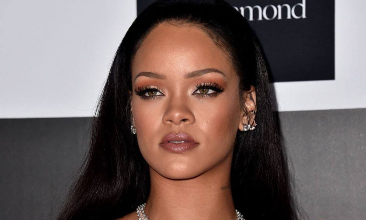 Rihanna anulon dy koncerte