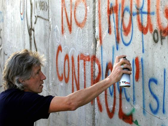 Roger Waters: Artistët amerikanë frikësohen të flasin kundër Izraelit