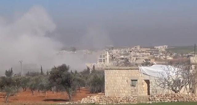 Dështon armëpushimi në Siri, rikthehen sulmet ajrore