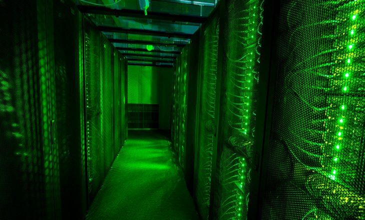 Shkencëtarët ndërtojnë kompjuterin biologjik