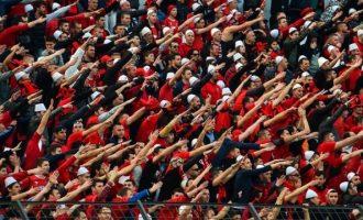 Shqipëria i trembet krijimit të skuadrës kosovare të futbollit