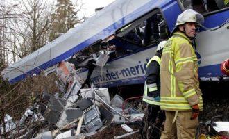 Aksidenti i trenave në Gjermani i shkaktuar nga 'gabimi njerëzor'
