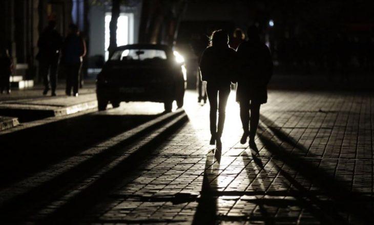 Ndërprerja e energjisë në Ukrainë ishte cak i sulmit kibernetik