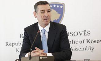 Veseli: Kosova është si Izraeli, duhet larguar nga Turqia