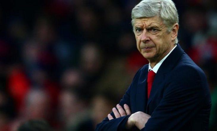 Wenger refuzoi 35 milionë euro nga Kina