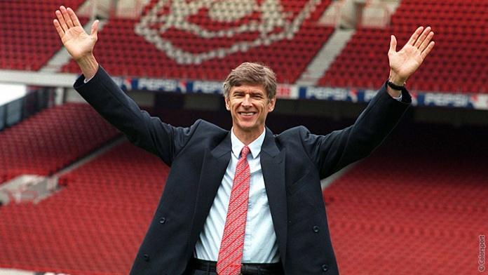 Trajneri që bëri revolucion me Arsenalin