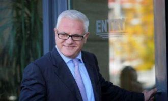"""Ish-deputeti i PDK-së: Grabovci nuk dha dorëheqje për shkak të """"Dosjes së Shefave"""""""