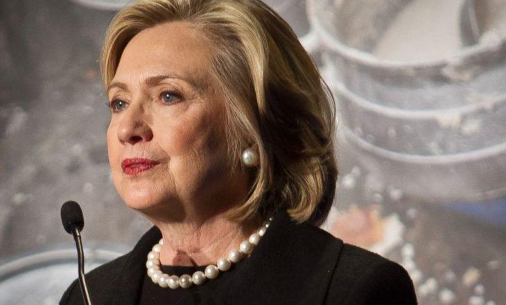 Clinton: Gati të dal nga pylli të ndihmoj kombin e përçarë