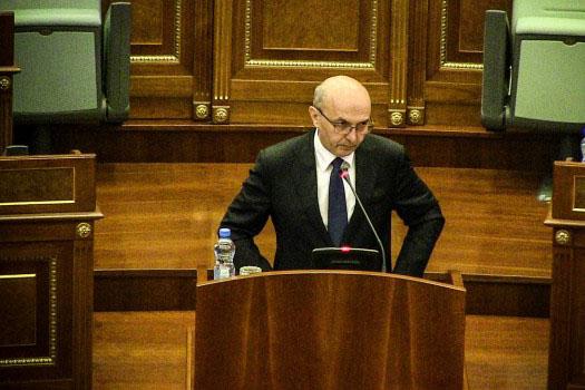 Mustafa: Ligji për Trepçën nënshkruhet me 2 nëntor