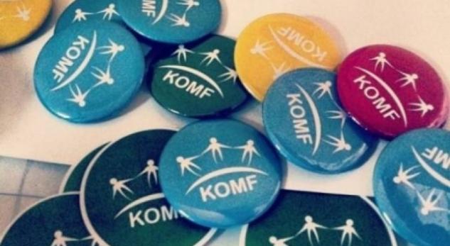 KOMF kërkon të drejta të barabarta për të gjithë fëmijët