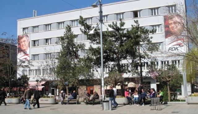 Agjencia e Privatizimit e quan uzurpatore Partinë Demokratike të Kosovës