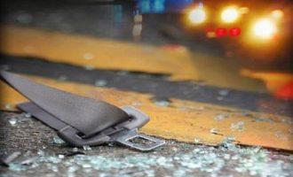 6 të lënduar në një aksident trafiku në Has