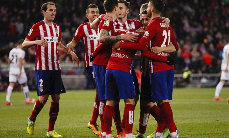 Kryetari i La Ligas: Celta-Atletico shikohet më shumë se sa United-City në Kinë