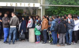 Kërkohet ndihmë edhe nga agjencitë turistike për ndalimin e azilkërkuesve